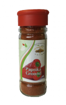 Paprika ground