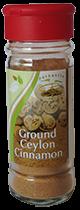 Authentic Spice Thyme - Ceylon Cinnamon