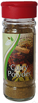 Authentic Spice Thyme - Curry Powder