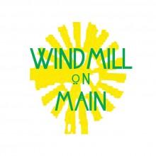 Windmill on main